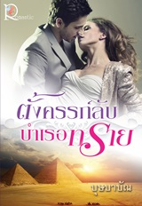 Thai Novel : Tung Kan Lub Bumrer Sai