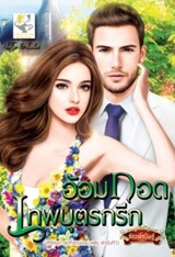 Thai Novel : Aom Kord Theppabut Greeck