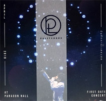 Concert DVDs : Peck Palitchoke - First Date [ DVD + Photobook ]