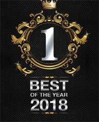 Karaoke DVD : GMM Grammy - Best of the Year 2018