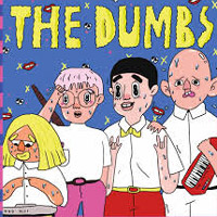 The Dumbs : EP album