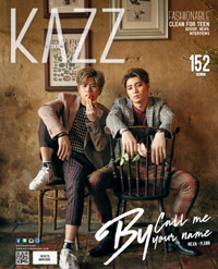 KAZZ : Vol. 152 - Mean - Plann