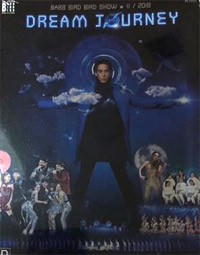 Concert DVDs : Bird Thongchai - Dream Journey