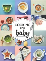 Cook Book : COOKING FOR baby