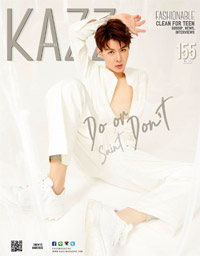KAZZ : Vol. 155 - Saint Suppapong