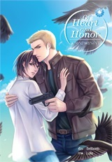 Thai Novel : Of Heart and Honor