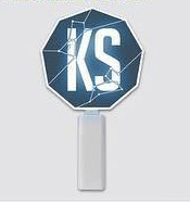 Krist-Singto : Official Light Stick