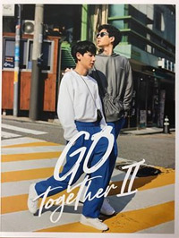 The Official Photobook of Gun-Off - Go Together 2