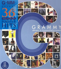 MP3 : GMM Grammy - 36th Anniversary - Forever Hits
