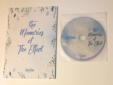 The Memories of The Effect [ DVD ] (English subtitled)