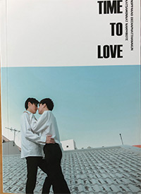 Photobook : KaoEarth - Time To Love