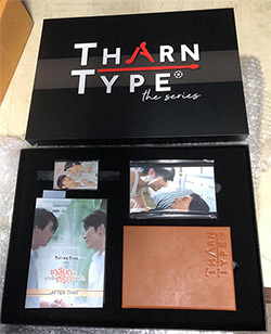 TharnType : Special Box Set (International Edition)
