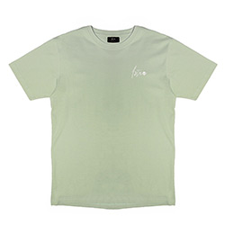 Astro : Stock Logo Tee Tshirt - Green Tea Size XL