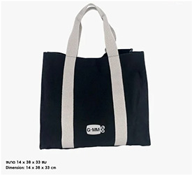 GMMTV : Canvas Tote Bag