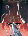 Freddy vs. Jason [ DVD ]