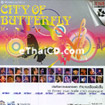 Concert VCDs : City of Butterfly
