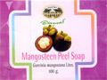 Abhaibhubejhr - Mangosteen Peel Soap Bar