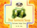 Abhaibhubejhr - Turmeric Soap Bar