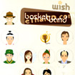 Basket Band : Wish