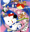 Hello Kitty - Alice In Wonderland [ VCD ]