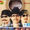 Karaoke VCD : Carabao - Folk Bao