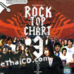 Karaoke VCD : RS. : Rock Top Chart - Vol.3