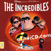 The Incredibles [ VCD ]