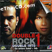 Karaoke VCD : Grammy : Double rock Double Hits - Vol.1