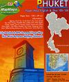 MapMagic : Phuket [ Bilingual Version ]