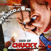 Seed of Chucky (English soundtrack) [ VCD ]