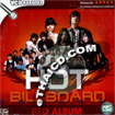 Karaoke VCD : RS. : Hot Billoard - Red Album