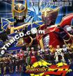 Masked Rider Ryuki : TV Special - 13 Riders
