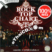 Karaoke VCD : RS. : Rock Top Chart - Rock Request