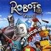 Robots (English soundtrack) [ VCD ]