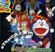 Doraemon : Nobita's Fantastical Three Musketeers