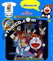 Doraemon : Nobita's Fantastical Three Musketeers [ with T-shirt ]
