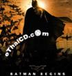 Batman Begins (English soundtrack) [ VCD ]