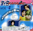 RS Karaoke VCD vol. 4