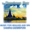 Chamras Saewataporn : The Chaophraya River