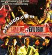 Shaolin Vs. Evil Dead [ VCD ]