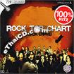 Karaoke VCD : RS. : Rock Top Chart - Rock Bomb