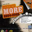 Karaoke VCD : Karaoke VCD : Best of More Music : 2004-2005