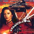 The Legend of Zorro (English soundtrack) [ VCD ]