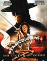 The Legend of Zorro [ DVD ]