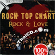 Karaoke VCD : RS. Rock Top Chart - Rock & Love