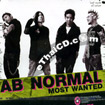 AB Normal : Most Wanted
