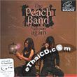 Karaoke VCD : The Peach Band - All Over Again