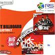 Karaoke VCDs : RS. - Hot Billboard Collection Vol. 2