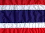 Thailand Flag [20 x 30 cm.]
