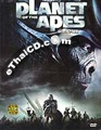Planet Of The Apes [ DVD ]
